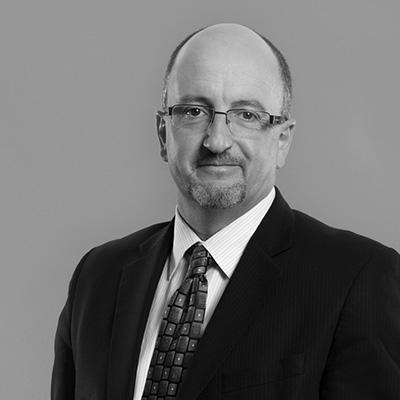 Hubert Lalande - CFORP