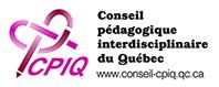 Conseil pédagogique interdisciplinaire du Québec (CPIQ)