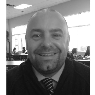 Marc-André Girard - Auteur et conférencier : Le changement en milieu scolaire québécois
