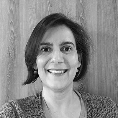 Cecilia Borges  - Université de Montréal