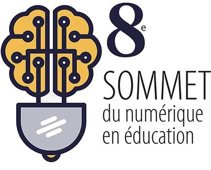 Sommet du numérique en éducatio