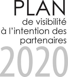 Plan de visibilité 2020