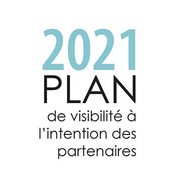 Plan de visibilité 2021